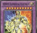 Héroe Elemental Electrum