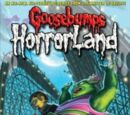 Piccoli Brividi Horrorland : Survival
