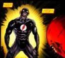 Black Flash (New Earth)/Gallery