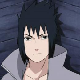 Sasuke profil 2