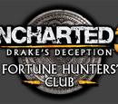 Club de los cazadores de fortunas