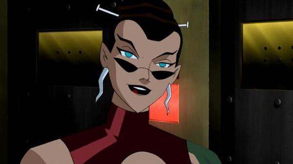 Justice League Unlimited Villains List
