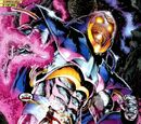 Anti-Monitor (Antimatter Universe)/Gallery