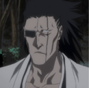 Episode 362 Kenpachi cleaned up.png