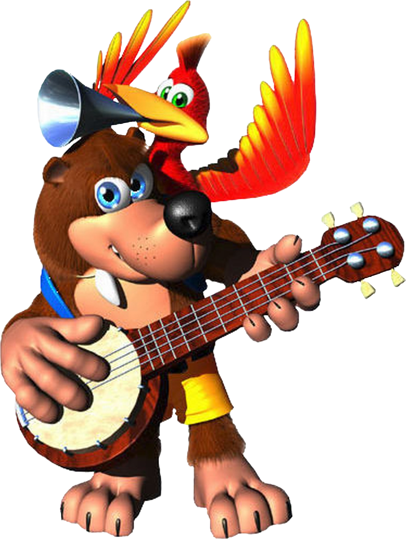 banjo kazooie - photo #15