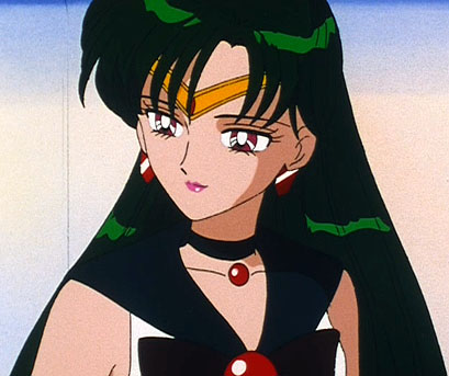 Sailor Pluto Anime Sailor Moon Wiki