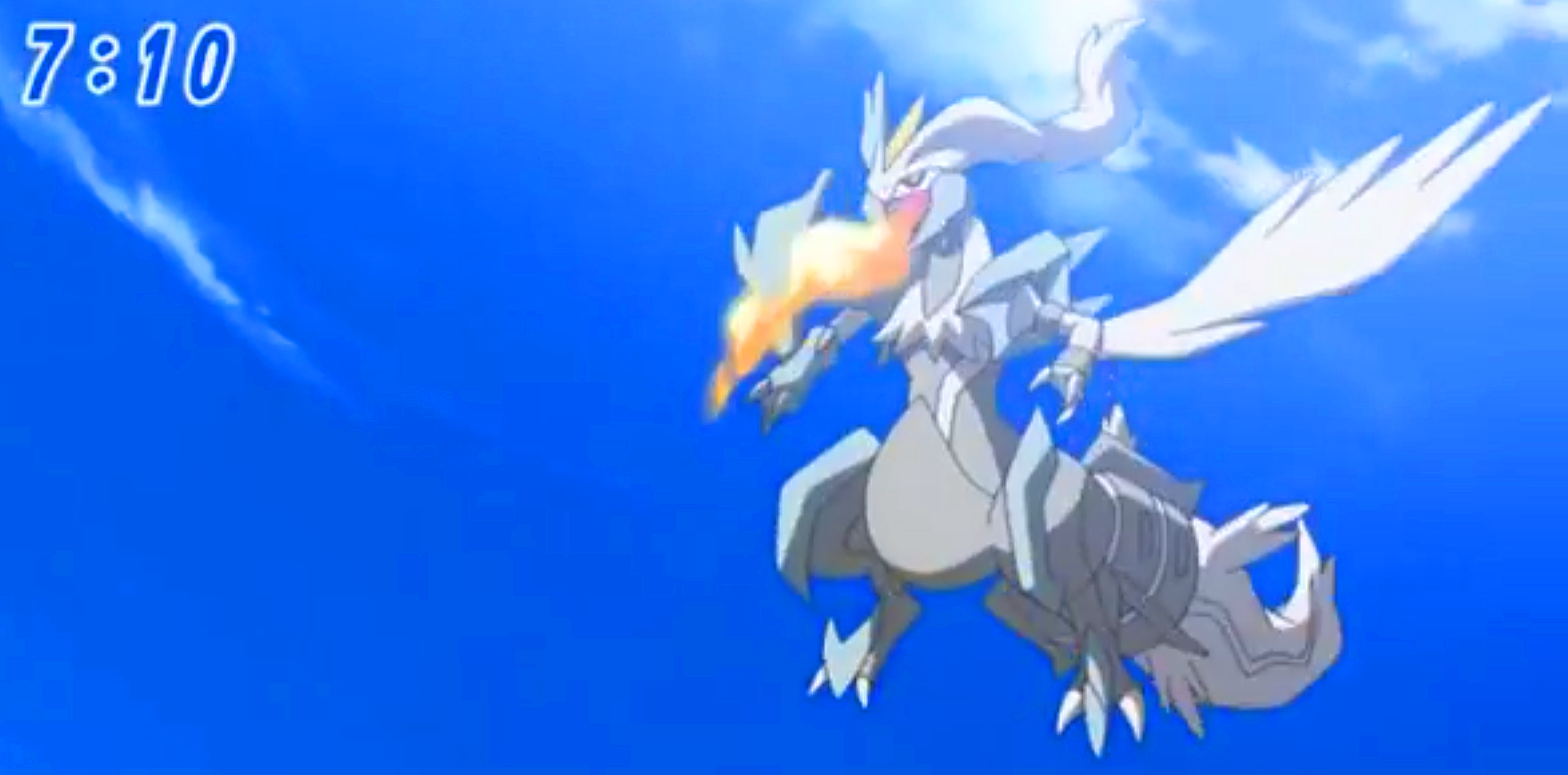 White Kyurem File:white-kyurem-screenshot. | 1761 x 870 png 735kB