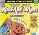 Adventures of Kool-Aid Man Vol 1 2