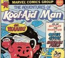 Adventures of Kool-Aid Man Vol 1 1