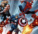 Marvel Cinematic Universe (Dominij004)