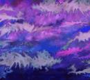A Cosmic Storm