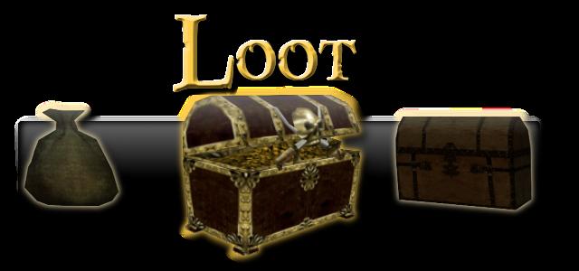 online loot