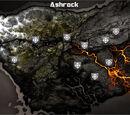 Tyrant/Ashrock