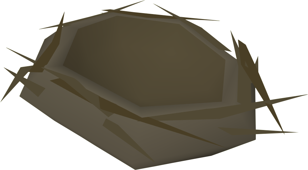 Bird's nest - The RuneScape Wiki