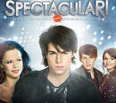 Spectacular: Music From the Nickelodeon Original Movie