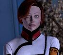 Personajes de Mass Effect: Planetas de origen