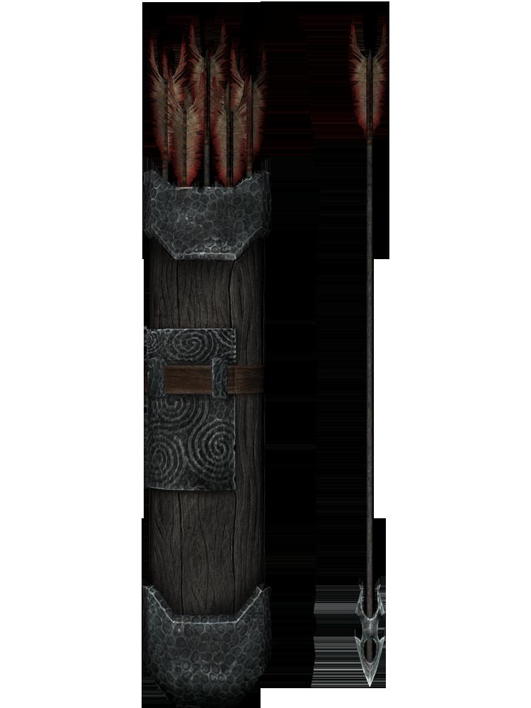 Nord hero arrow the elder scrolls wiki