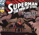 Superman: Man of Steel Vol 1 99
