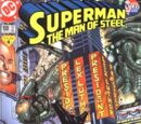 Superman: Man of Steel Vol 1 108