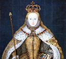 I. Erzsébet angol királynő