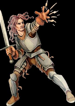 Elder Scrolls Online Spellsword Build