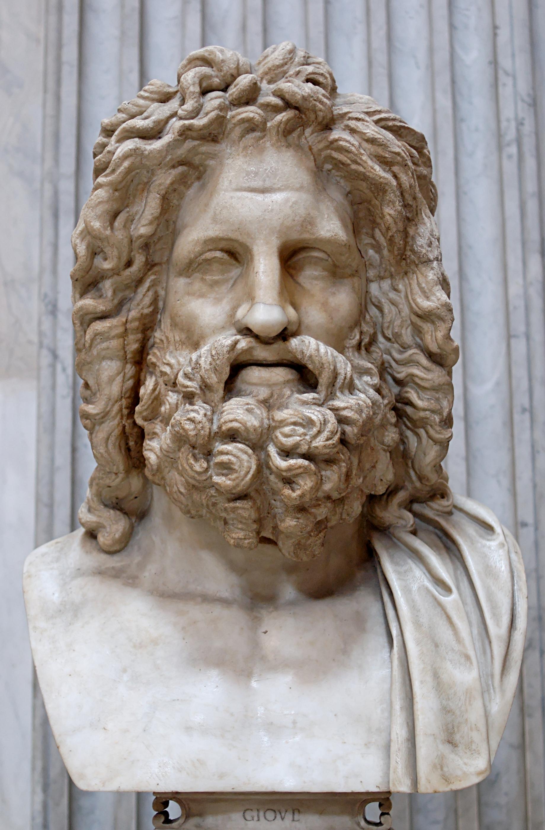Zeus - Grieks Wiki