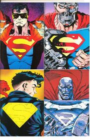 Supermen Reign
