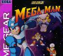 Guía de Mega Man (Game Gear)