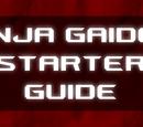 MarkvA/Ninja Gaiden Starter Guide