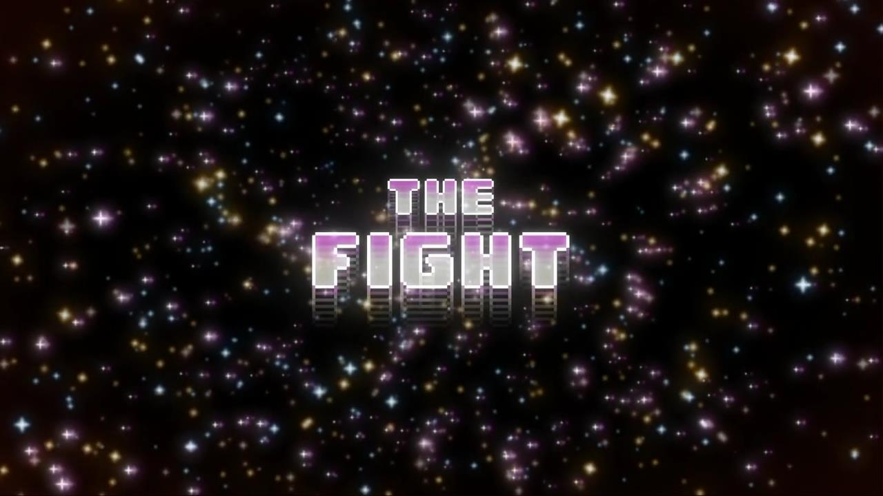 The Amazing World Of Gumball The Tba The Fight - The Amazin...