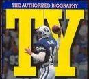 Ty the Ty Detmer Story