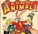 Fawcett's Funny Animals Vol 1 32