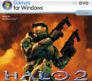 Halo 2 Vista