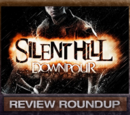 MarkvA/Silent Hill: Downpour Review Round-up