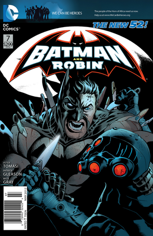 [DC Comics] Batman: discusión general 300px-Batman_and_Robin_Vol_2_7
