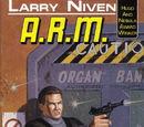 A.R.M. Vol 1 1