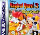 Disney's Magical Quest 3