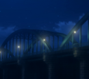 A Certain Iron Railway Bridge