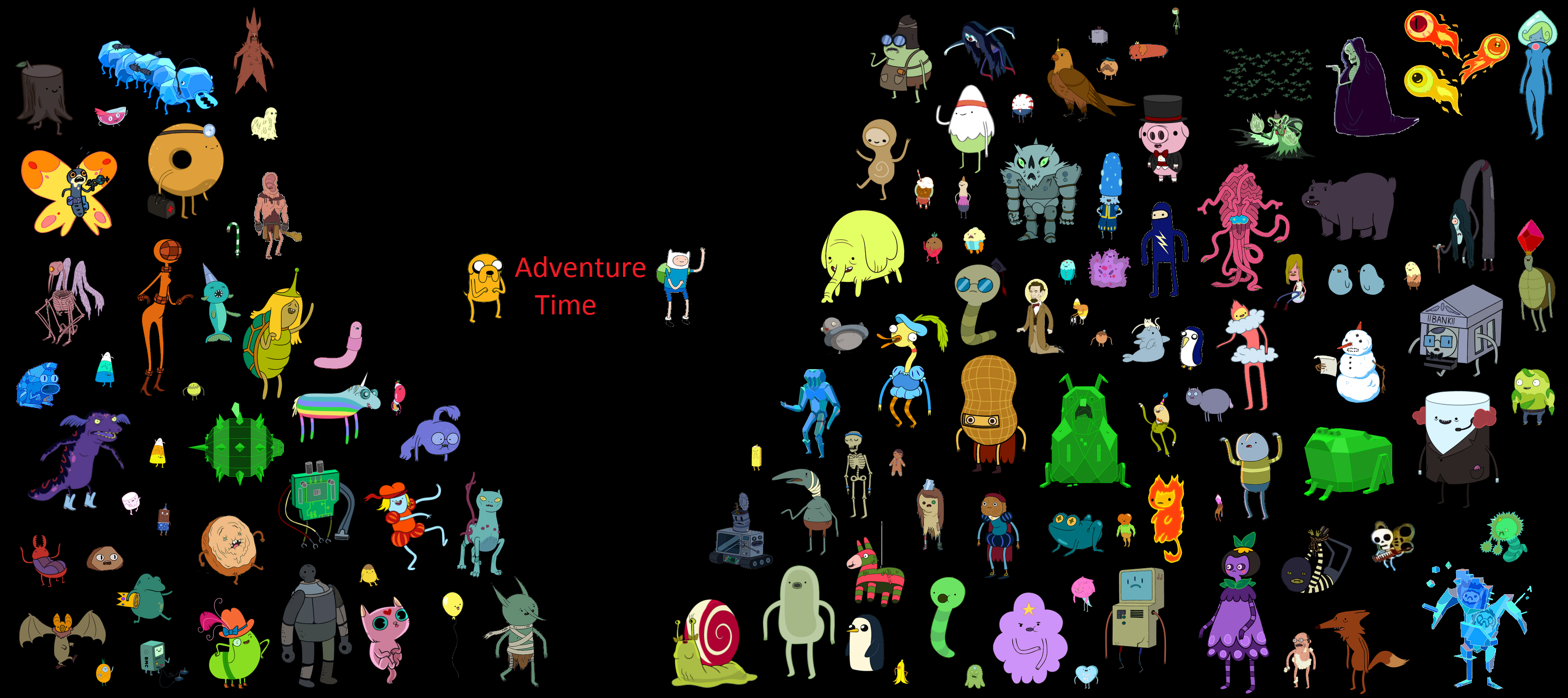 The Adventure Time With Finn And Jake Wiki File Adventure Time With Finn