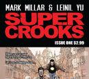 Supercrooks Vol 1