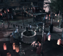 圣特洛瓦索广场