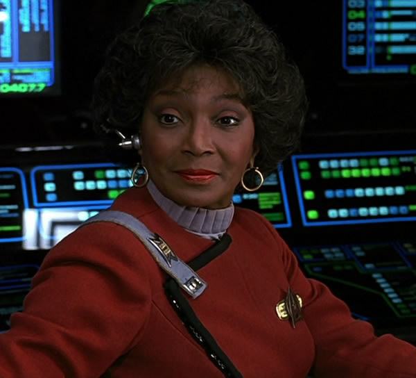 Nyota Uhura - Memory Alpha, the Star Trek Wiki