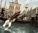 Assassin's Creed II: Discovery helyszínek