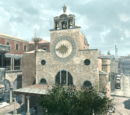 里亚尔托圣雅各伯教堂