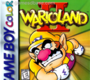 Games in the Wario series