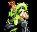 Androide 16 (Universo 12)