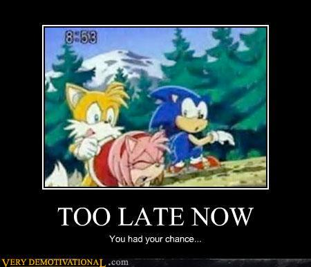 Tails Fuck 6