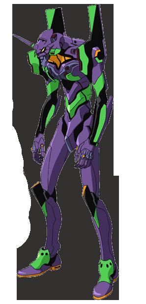 Evangelion Unit-01 (Rebuild) - Neon Genesis Evangelion Wiki  Evangelion Unit...