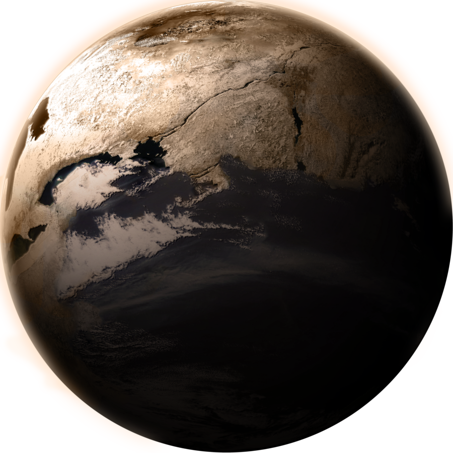 Image Planet Png Future