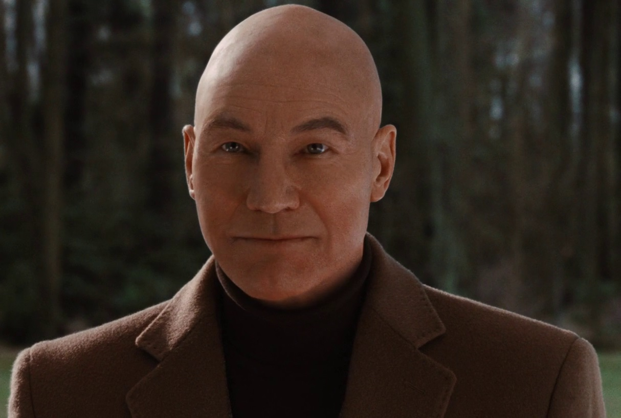 Professor X Movie